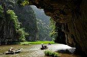 Tam Coc_Ninh Bình_Vietnam