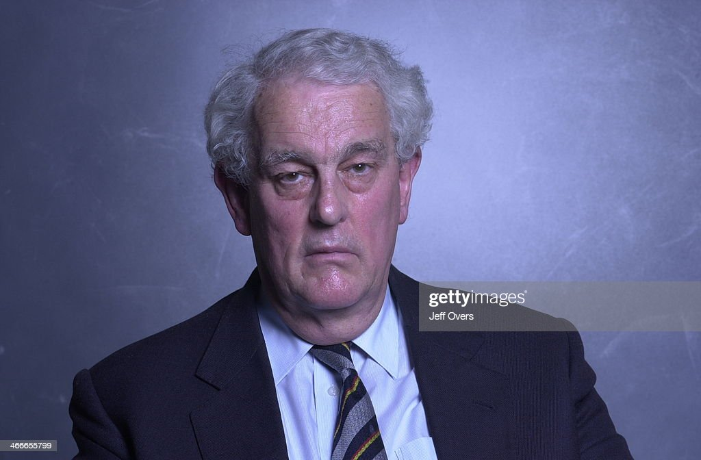 Tam Dalyell - Labour MP Linlithgow.