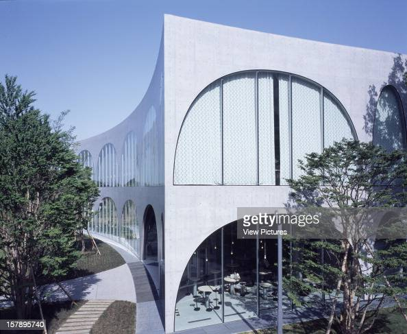 Toyo Ito Stock Photos And Pictures