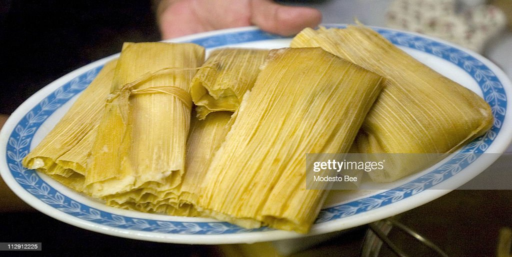 Tamales are a celebrated part of the Thanksgiving feast in MexicanAmerican homes Families in Mexico and Latin America gather during special occasions...