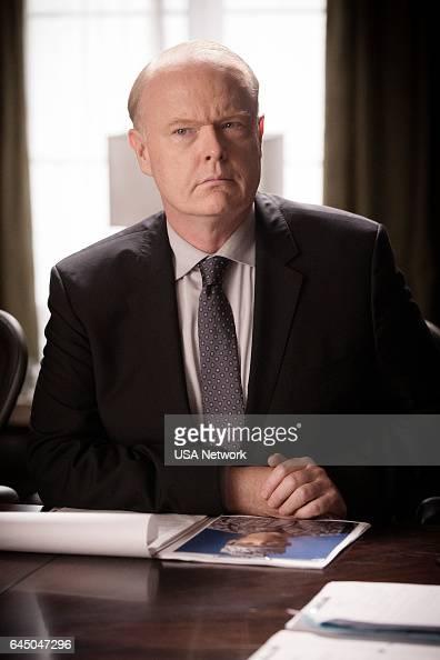 COLONY 'Tamam Shud' Episode 209 Pictured Christian Clemenson as Dan Bennett