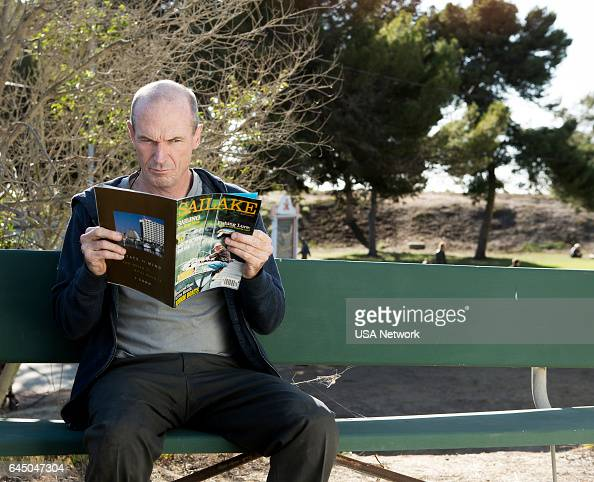 COLONY 'Tamam Shud' Episode 209 Pictured Toby Huss as Bob Burke