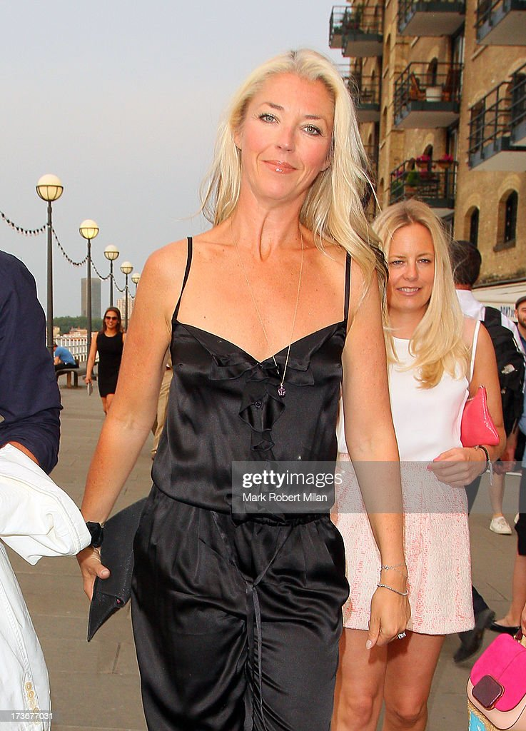 <a gi-track='captionPersonalityLinkClicked' href=/galleries/search?phrase=Tamara+Beckwith&family=editorial&specificpeople=201578 ng-click='$event.stopPropagation()'>Tamara Beckwith</a> attends the Johnnie Walker Blue Label Drinks Reception on July 16, 2013 in London, England.