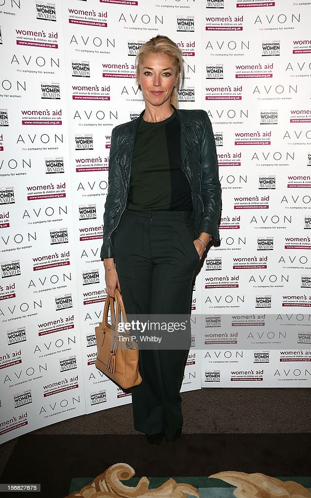 Tamara Beckwith attends the star-studded 2012 Empowering Women Awards, hosted by Avon Cosmetics and national Charity Women's Aid at Claridge's Hotel on November 22, 2012 in London, England. The stars came together with this year's winners to celebrate the annual awards - which are designed to recognise the bravery and achievements of women survivors of domestic violence, and those who work tirelessly to support women and children affected by abuse.