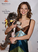 Tamara Braun during 2004 Annual Lint Roller Party at Hollywood Athletic Club in Hollywood California United States
