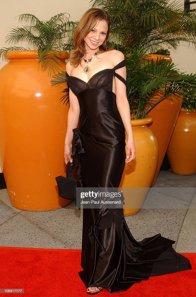 31st Annual Daytime Emmy Awards Creative Arts Presentation - Arrivals