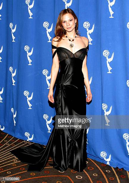 Tamara Braun during 31st Annual Daytime Emmy Awards Creative Arts Presentation Inside at Grand Ballroom at Hollywood and Highland in Hollywood...