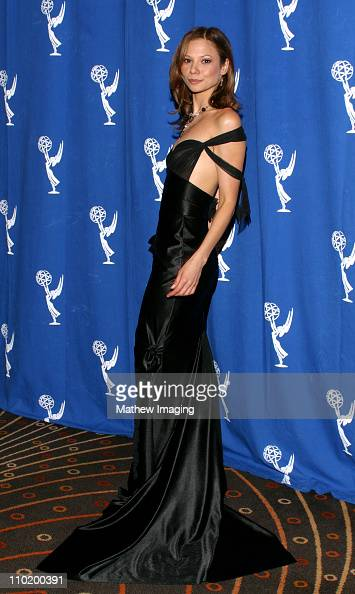 Tamara Braun during 31st Annual Daytime Emmy Awards Creative Arts Presentation Inside at Grand Ballroom at Hollywood and Highland in Hollywood...