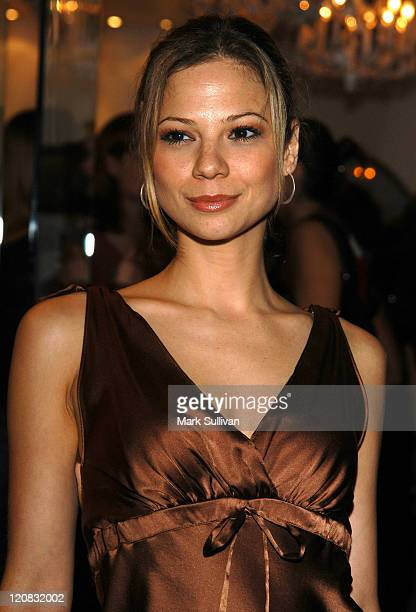 Tamara Braun during Nanette Lepore Opens Los Angeles Boutique at Nanette Lepore Boutique in Los Angeles California United States
