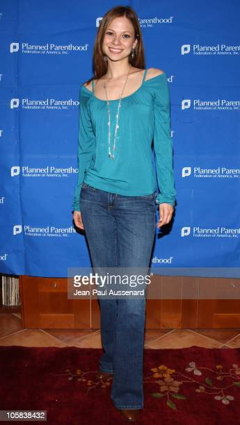 Tamara Braun during Pre Emmy Celebration of The Women of Daytime Television at Private residence in Glendale California United States