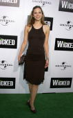 Tamara Braun during 'Wicked' Los Angeles Opening Night Arrivals at The Pantages Theatres in Los Angeles California United States