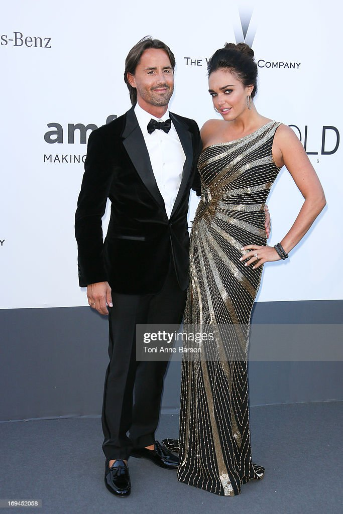 <a gi-track='captionPersonalityLinkClicked' href=/galleries/search?phrase=Tamara+Ecclestone&family=editorial&specificpeople=575176 ng-click='$event.stopPropagation()'>Tamara Ecclestone</a> arrives at amfAR's 20th Annual Cinema Against AIDS at Hotel du Cap-Eden-Roc on May 23, 2013 in Cap d'Antibes, France.