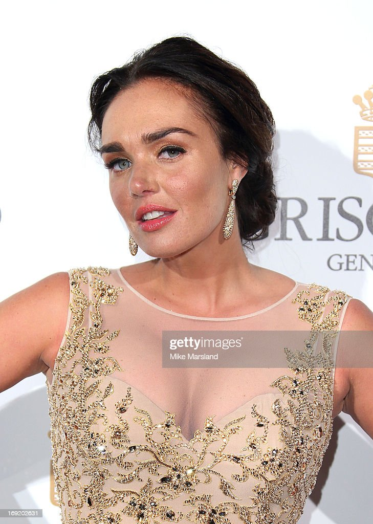 <a gi-track='captionPersonalityLinkClicked' href=/galleries/search?phrase=Tamara+Ecclestone&family=editorial&specificpeople=575176 ng-click='$event.stopPropagation()'>Tamara Ecclestone</a> attends De Grisogono party during The 66th Annual Cannes Film Festival on May 21, 2013 in Cannes, France.