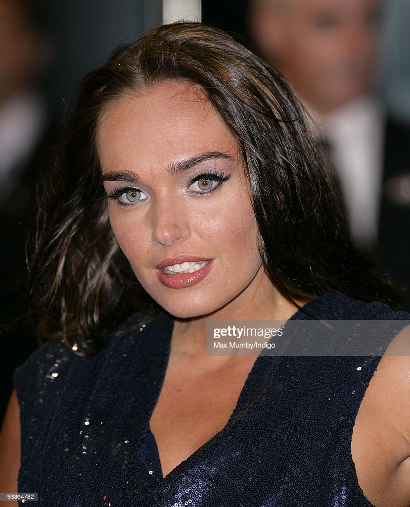 Tamara Ecclestone attends the Charity Royal Film Performance of 'The Lovely Bones' at the Odeon Cinema Leicester Square on November 24, 2009 in London, England.