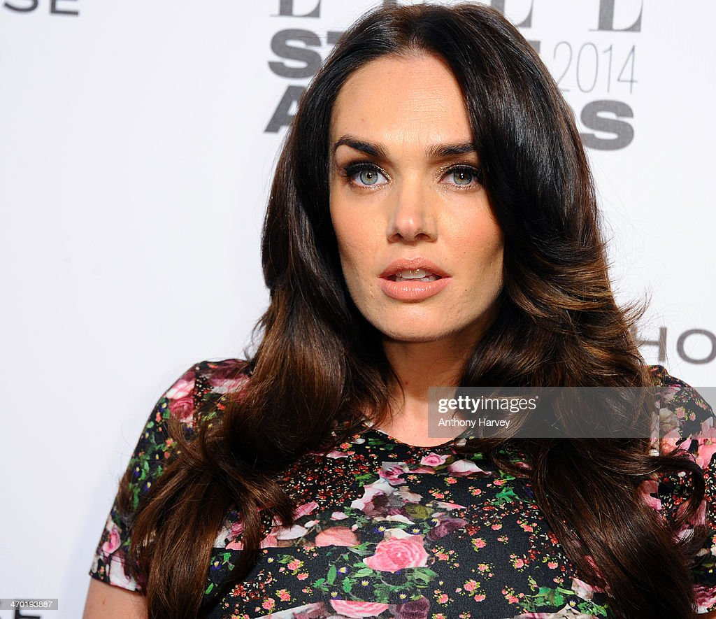 <a gi-track='captionPersonalityLinkClicked' href=/galleries/search?phrase=Tamara+Ecclestone&family=editorial&specificpeople=575176 ng-click='$event.stopPropagation()'>Tamara Ecclestone</a> attends the Elle Style Awards 2014 at one Embankment on February 18, 2014 in London, England.