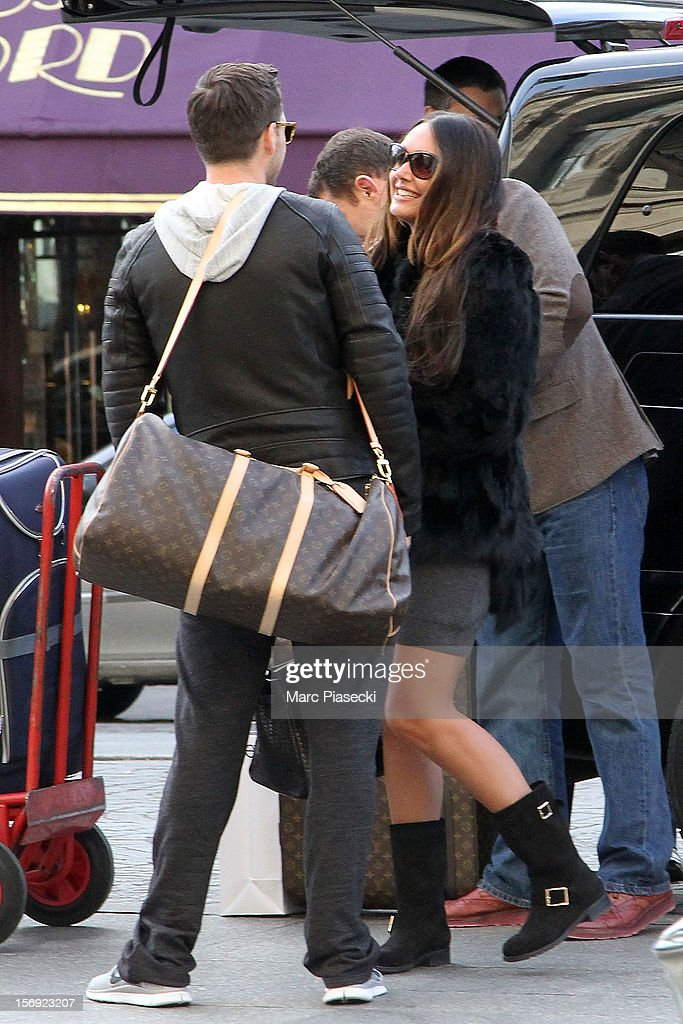 <a gi-track='captionPersonalityLinkClicked' href=/galleries/search?phrase=Tamara+Ecclestone&family=editorial&specificpeople=575176 ng-click='$event.stopPropagation()'>Tamara Ecclestone</a> is sighted at 'Gare du Nord' on November 25, 2012 in Paris, France.