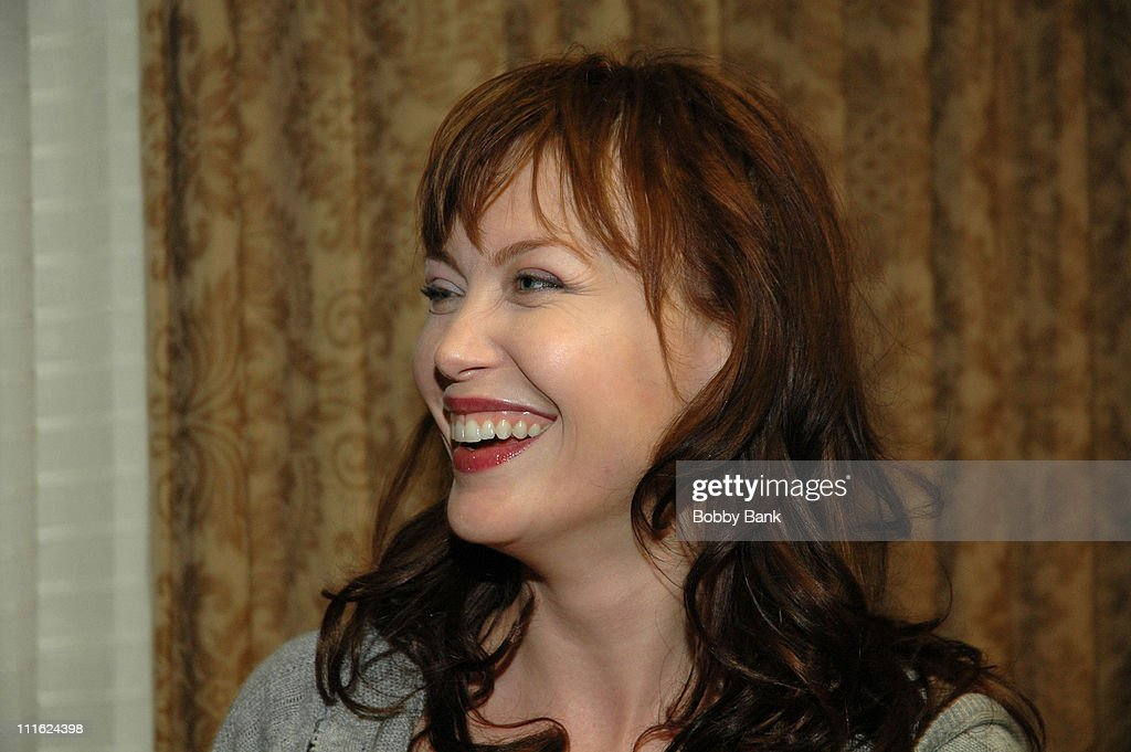 Tamara Gorski during The 2006 Chiller Theatre's Summer Extravaganza at Crown Plaza Hotel in Secaucus, New Jersey, United States.