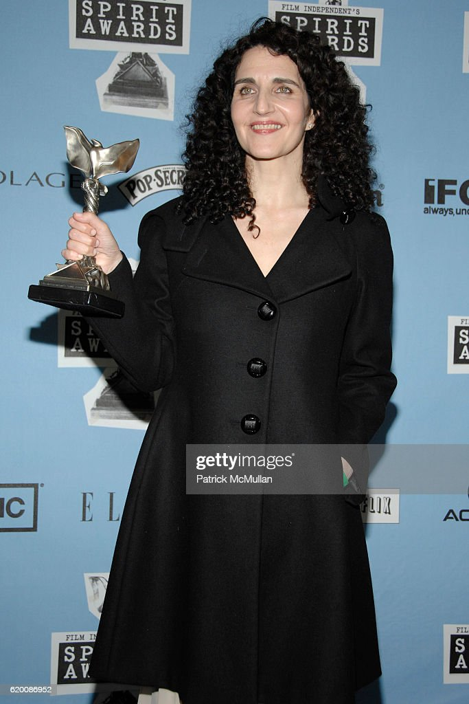 tamara jenkins private life