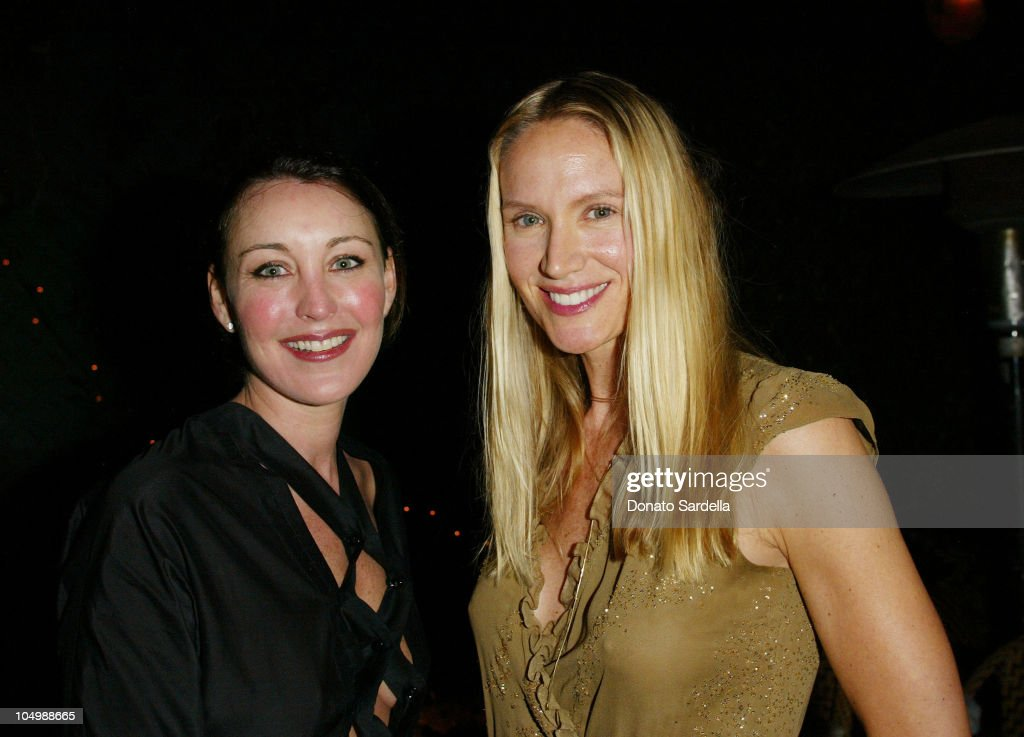 <a gi-track='captionPersonalityLinkClicked' href=/galleries/search?phrase=Tamara+Mellon&family=editorial&specificpeople=204769 ng-click='$event.stopPropagation()'>Tamara Mellon</a> & <a gi-track='captionPersonalityLinkClicked' href=/galleries/search?phrase=Kelly+Lynch&family=editorial&specificpeople=203037 ng-click='$event.stopPropagation()'>Kelly Lynch</a> during Celebrating Jimmy Choo at South Coast Plaza at The Buffalo Club in Santa Monica, California, United States.
