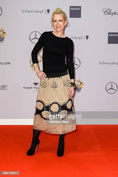 Tamara von Nayhauss attends the Tribute To Bambi 2014 at Station on September 25 2014 in Berlin Germany