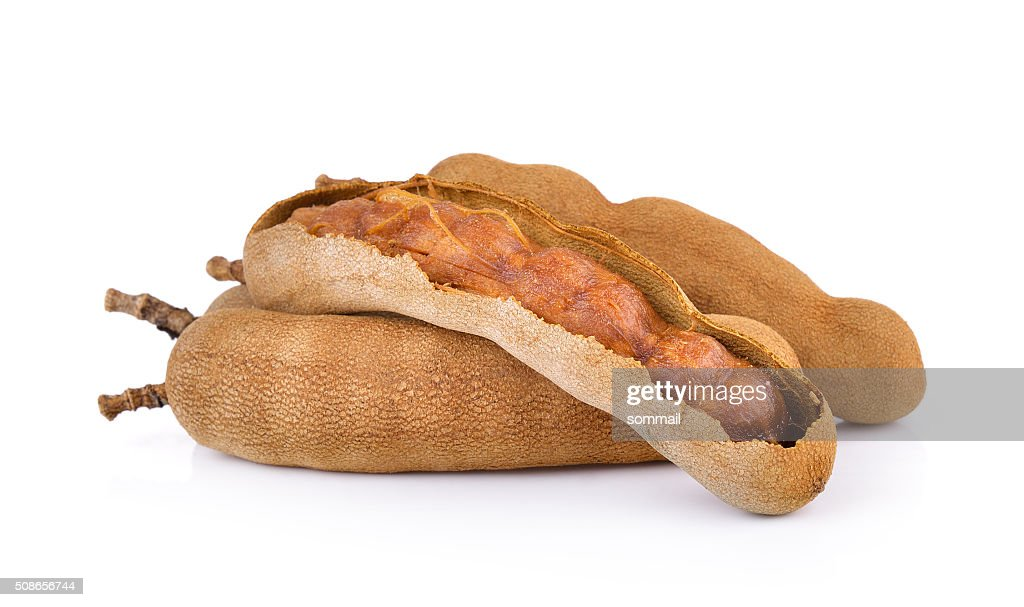 Tamarind : Stock Photo