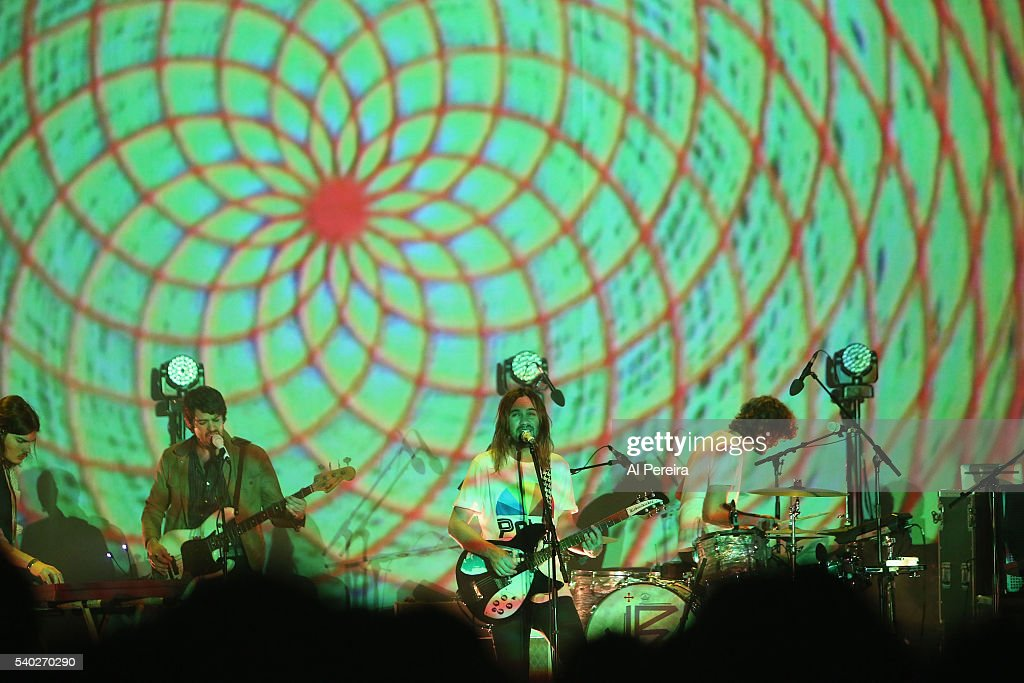 Celebrate Brooklyn - Tame Impala Benefit Concert | Getty ...
