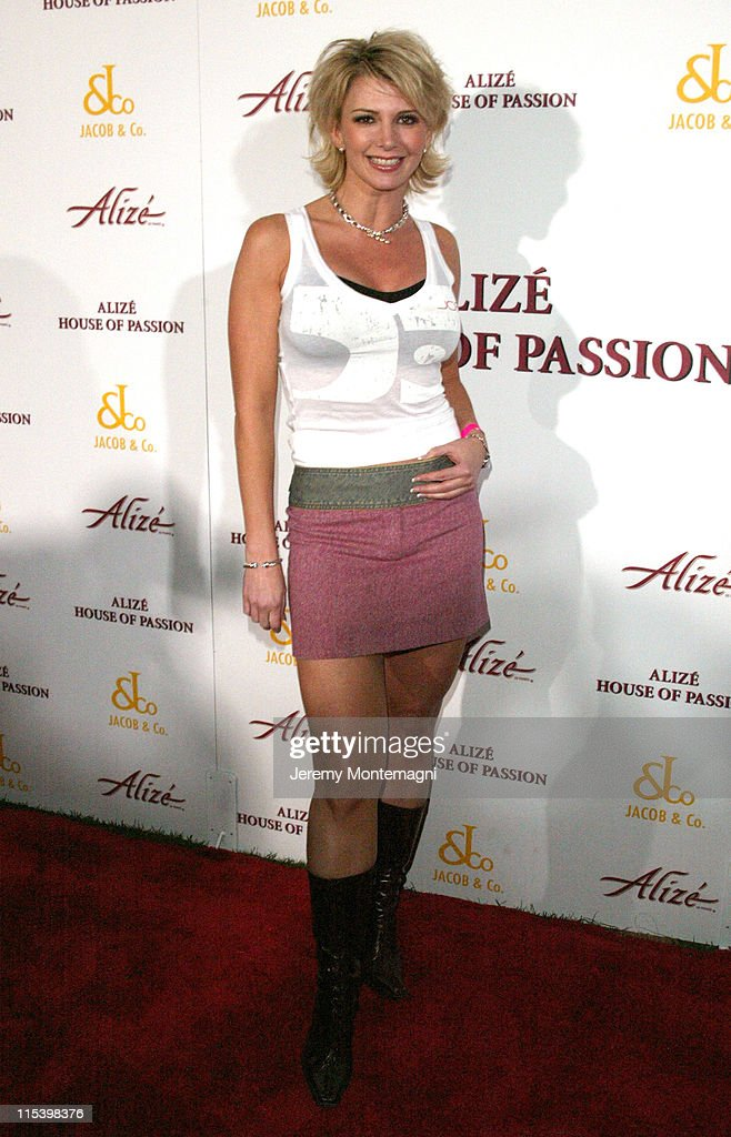 Alize House of Passions - Arrivals