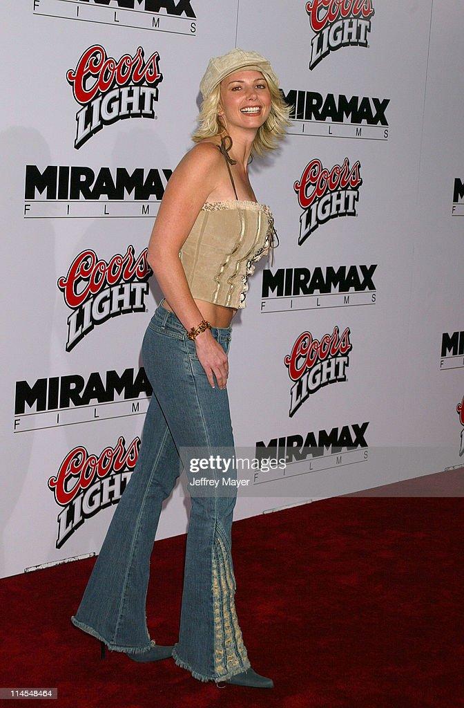 """""""Kill Bill Vol. 1"""" Premiere - Arrivals"""