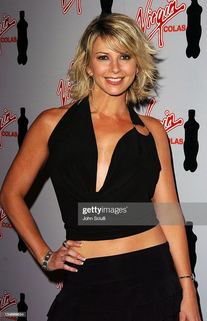 Virgin Cola at the Post MTV Movie Awards Party - Red Carpet