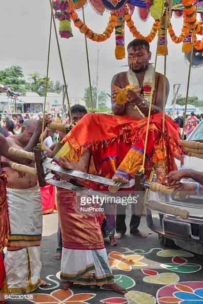 Tamil Hindu dev...