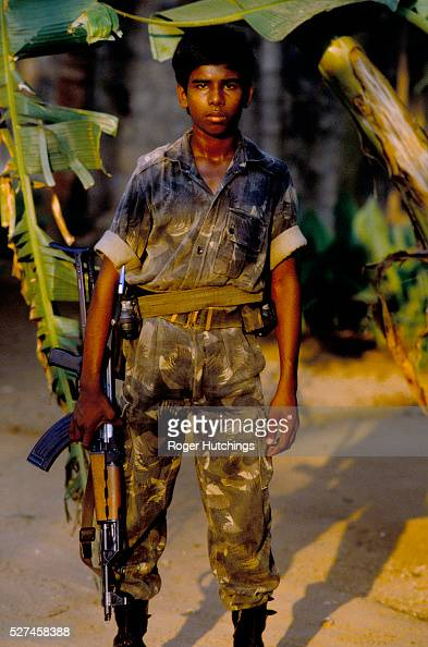 tamil tigers The liberation tigers of tamil eelam (ltte), commonly known as the tamil tigers, were a separatist militant organization fighting for an independent homeland for sri lanka's tamil minority in northern sri lanka velupillai prabhakaran founded the group in 1972 and by the late 1980s was the.