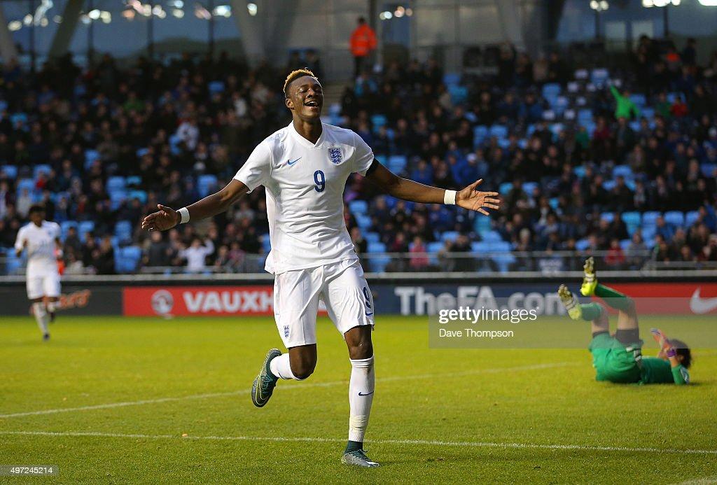 England U19 v Japan U19 - International Friendly