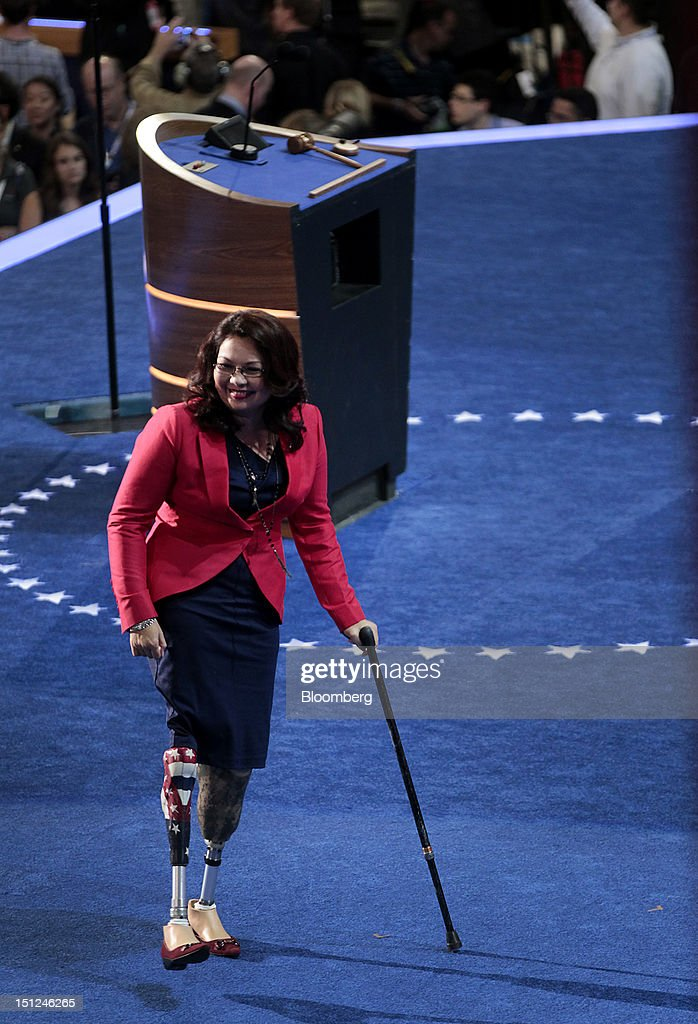 representative duckworth