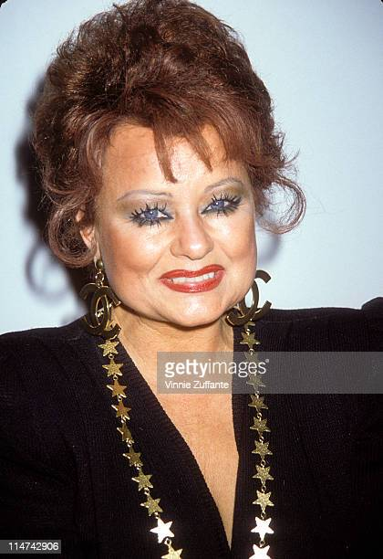 Tammy Faye 1996 NAPTE TV Convention in Las Vegas 1996
