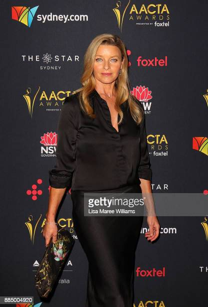 Tammy Macintosh attends the 7th AACTA Awards Presented by Foxtel   Industry Luncheon at The Star on December 4 2017 in Sydney Australia