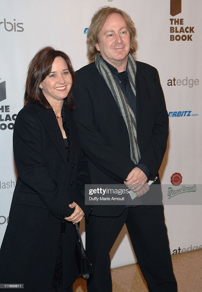 Tammy Wexler and Glen Wexler during 4th Annual Lucie Awards at American Airlines Theatre in New York City, New York, United States.