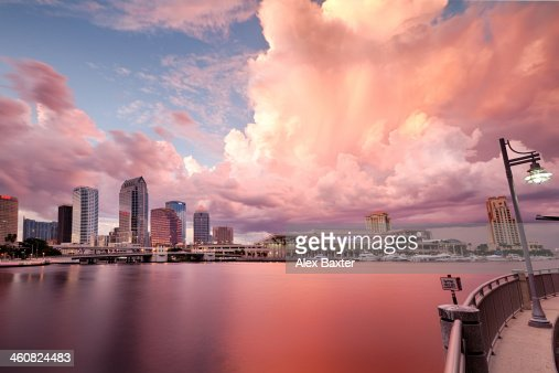 Tampa Bay City
