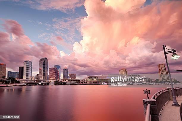Tampa Bay City