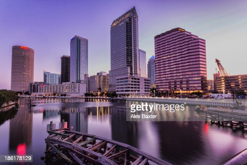 Tampa morning