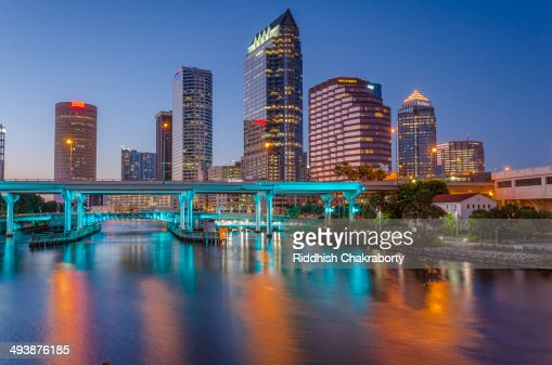 Tampa Twilight