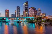 Tampa Twilight