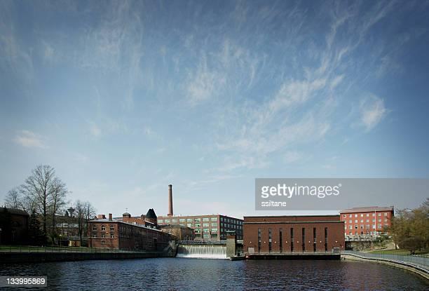 Tampere, na Finlândia