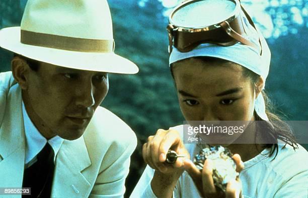 Tampopo JuzoItami of 1985 with Koji Yakusho