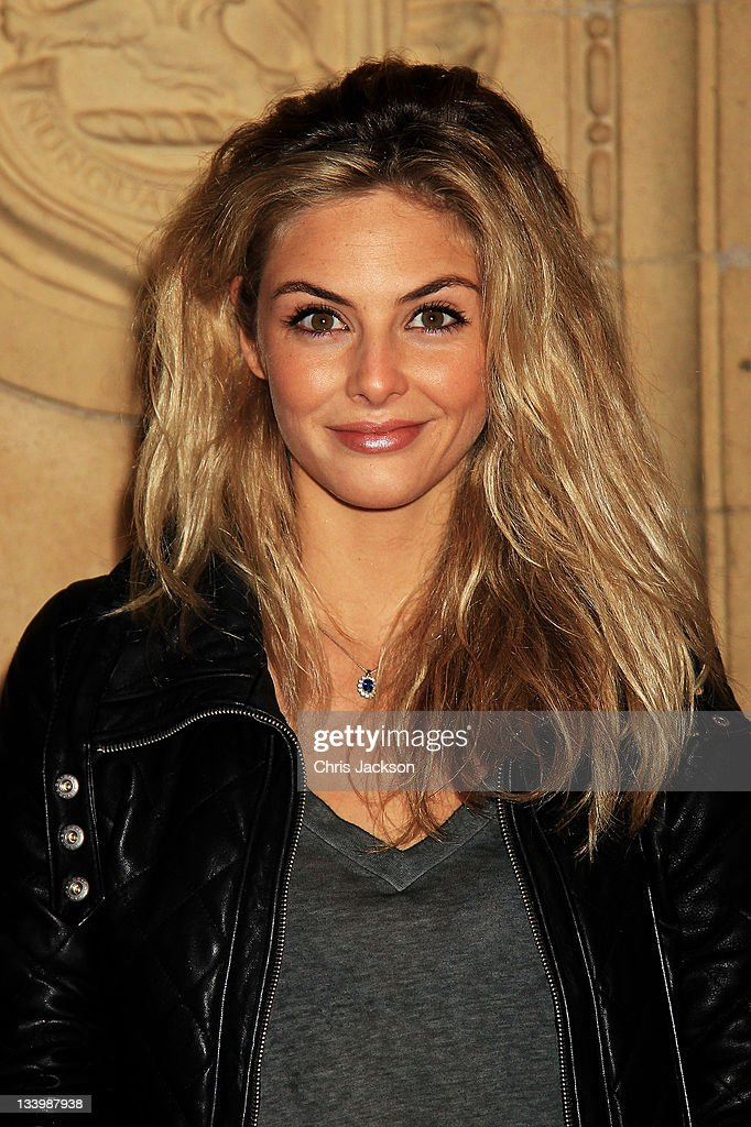 Tamsin Egerton attends the Prince's Trust Rock Gala 2011 at Royal Albert Hall on November 23, 2011 in London, England. The gala, sponsored by Novae, raises vital funds for the youth charity's work with disadvantaged young people.