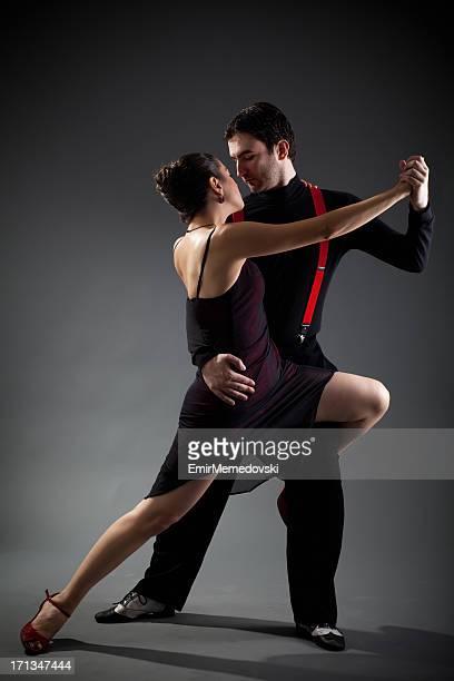 Tango pareja