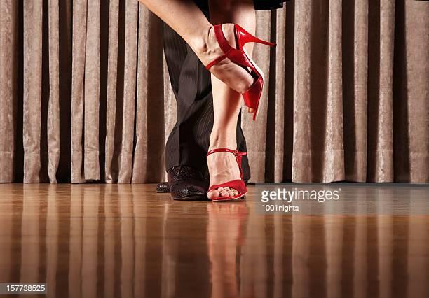Tango la pasión