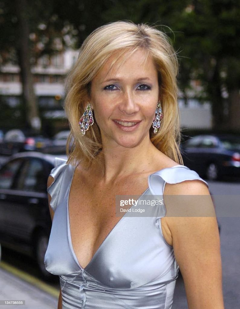 Tania Bryer Net Worth