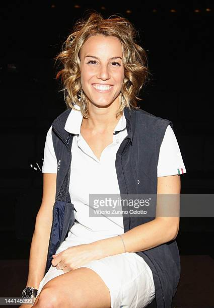 Tania Cagnotto Images et photos
