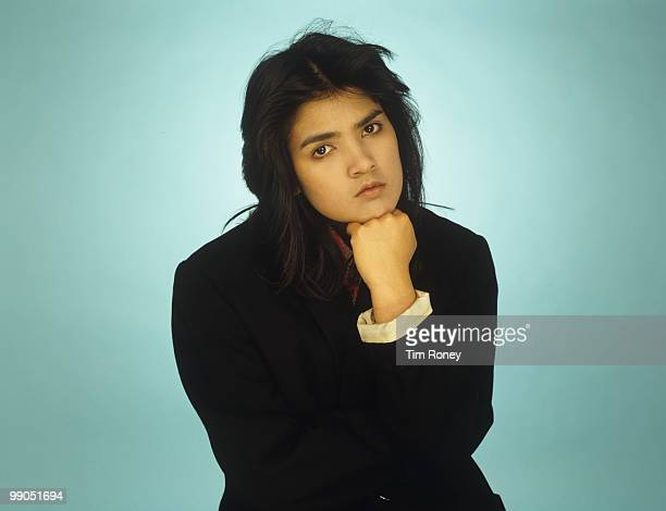 Tanita Tikaram Stock Photos and Pictures | Getty Images