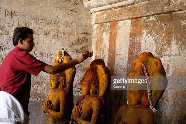 TanjoreBrihadishvara temple The Big Temple